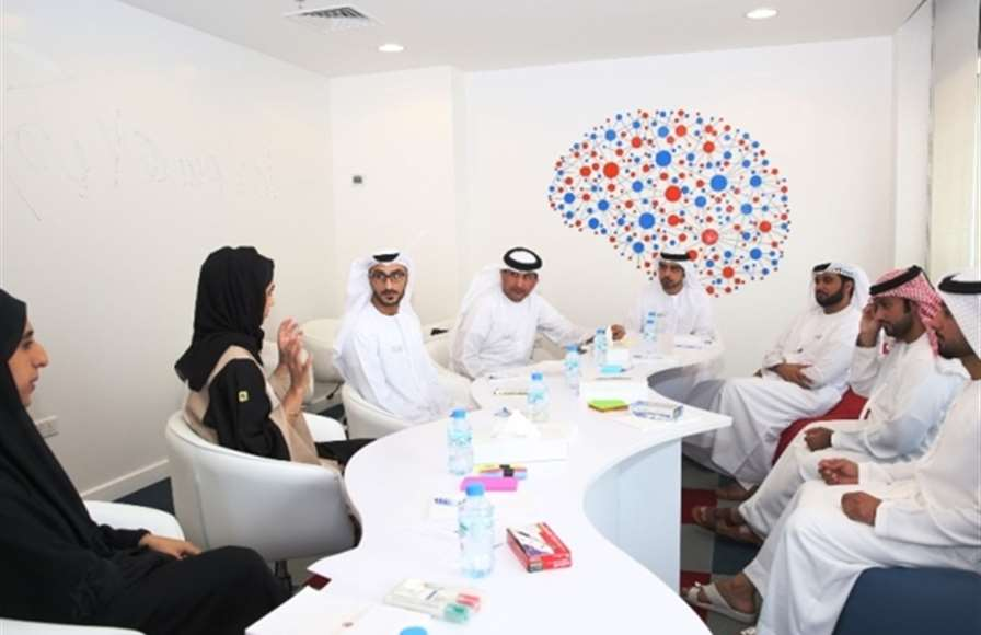 MOHRE Unwraps New Innovation Lab In Abu Dhabi HQ